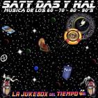 La JukeBox del Tiempo fm. Musica de los 70's