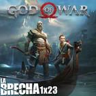 La Brecha 1x23: God of War