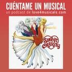 Cuéntame un musical 3.04: SWEET CHARITY
