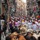 La historia del encierro de San Fermín