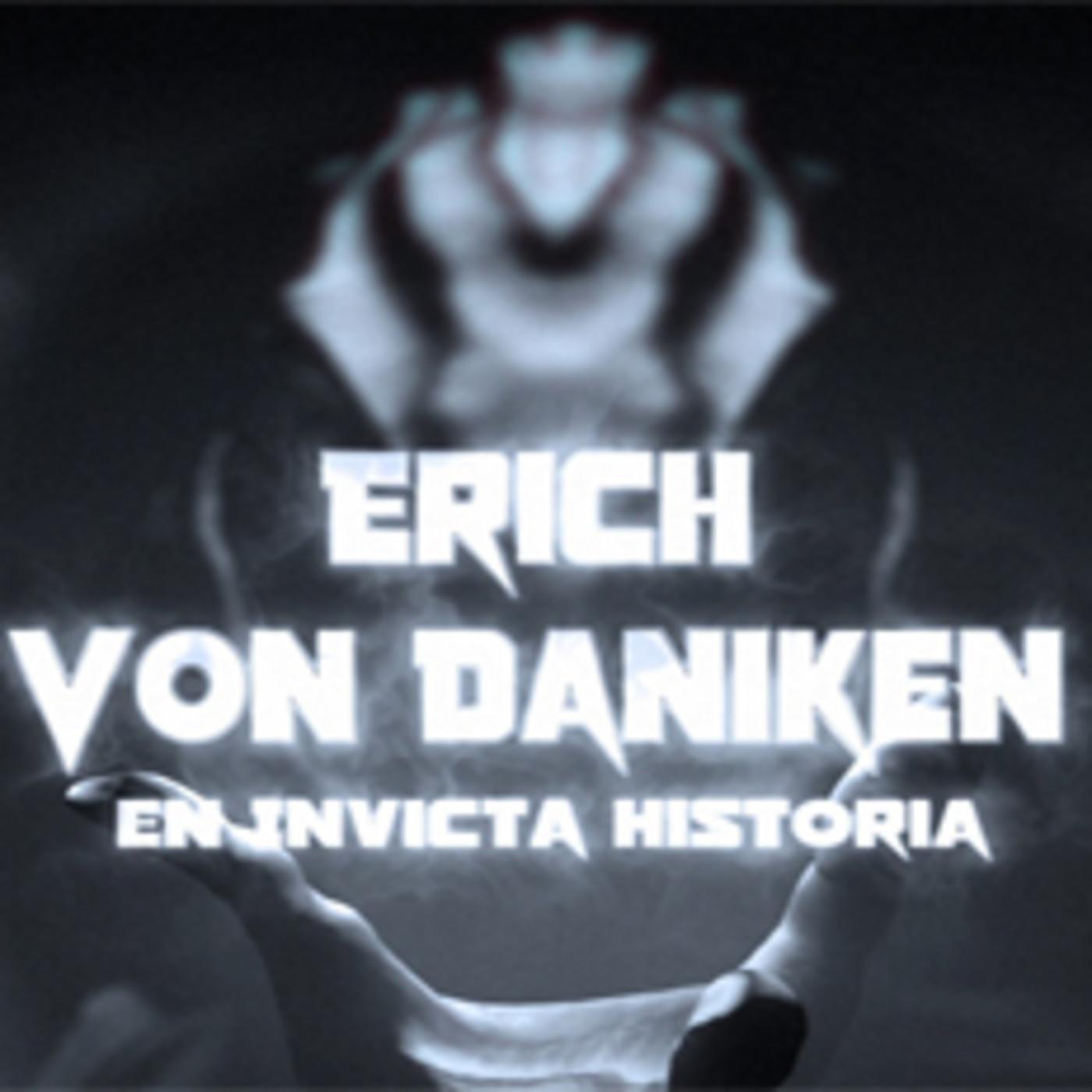 Ancient Aliens - Entrevista a Erich Von Daniken - Colabora Darío Fernandez