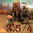La Puerta de Ishtar (3.5/4): La Promesa