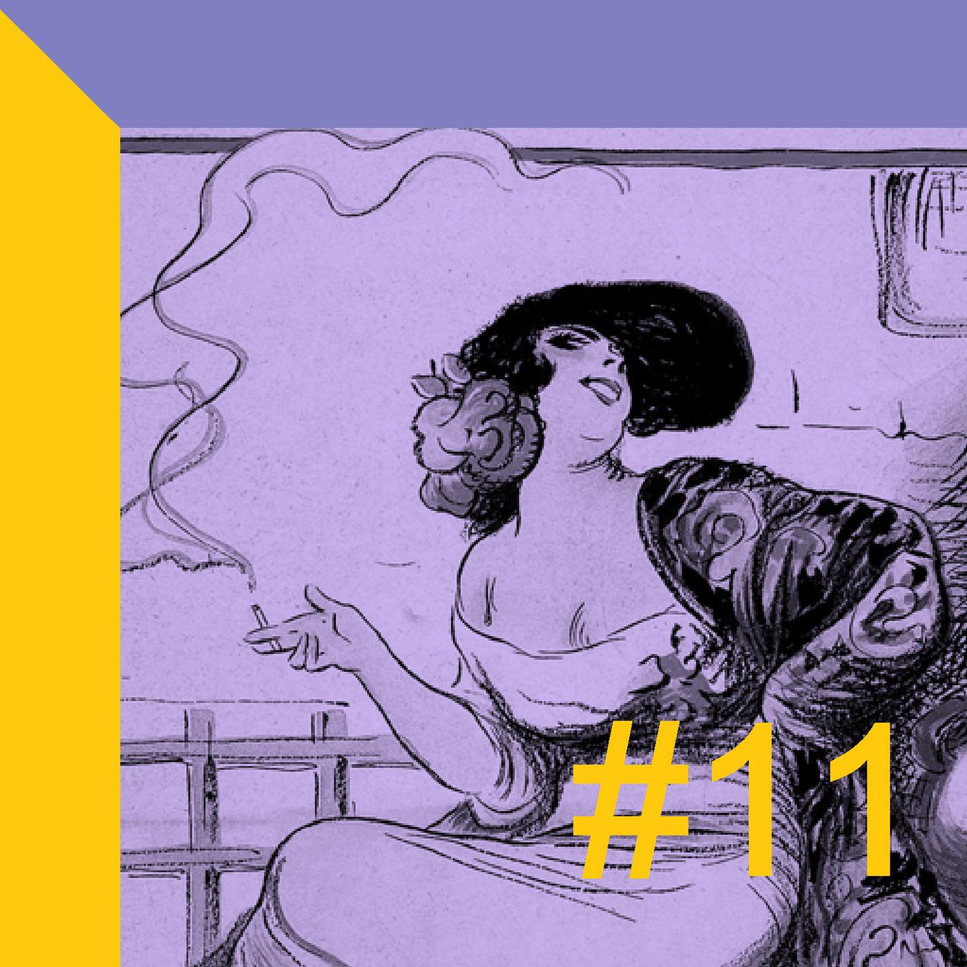 ¡Ay, campaneras! #11 El mito de Carmen