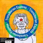 Transiberian Express #6 – Jesus Mendelssohn, Lara Herrera, feng-shuy (dormitorios).#Artegalia Radio.