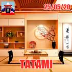 Japonizados Micropodcast |2x29 |El Tatami japonés descansa los pies