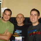 670 9-08-2007 Marcos del Valle-Mazarock 83 y mucho mas....