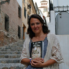 Entrevista a Laura Fernández Montesinos, autora de 'El jardín de la poesía' (Ed. Crisol)