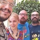 Transiberian Express #26 - Martín Perez Ripoll(Diseñador), José María Torres Nadal, (Arquitecto), #Artegalia Radio