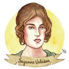 Mujeres Olvidadas por la Historia - Suzanne Valadon