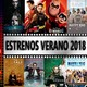 El podcast de C&R - 3x30 - ESTRENOS VERANO '18: Ant-Man 2, Mamma Mia 2, The Tale + series y blockbusters del verano