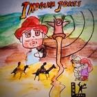 Cuentos para irse a Dormir - Indiana Jones (SIN SALUDITOS)