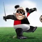 panda show 10 abril 2017