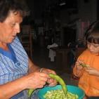 Atlas Etnográfico de Vasconia: Hábitos alimentarios de la sociedad tradicional