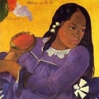 Crónicas Cromáticas - Paul Gauguin