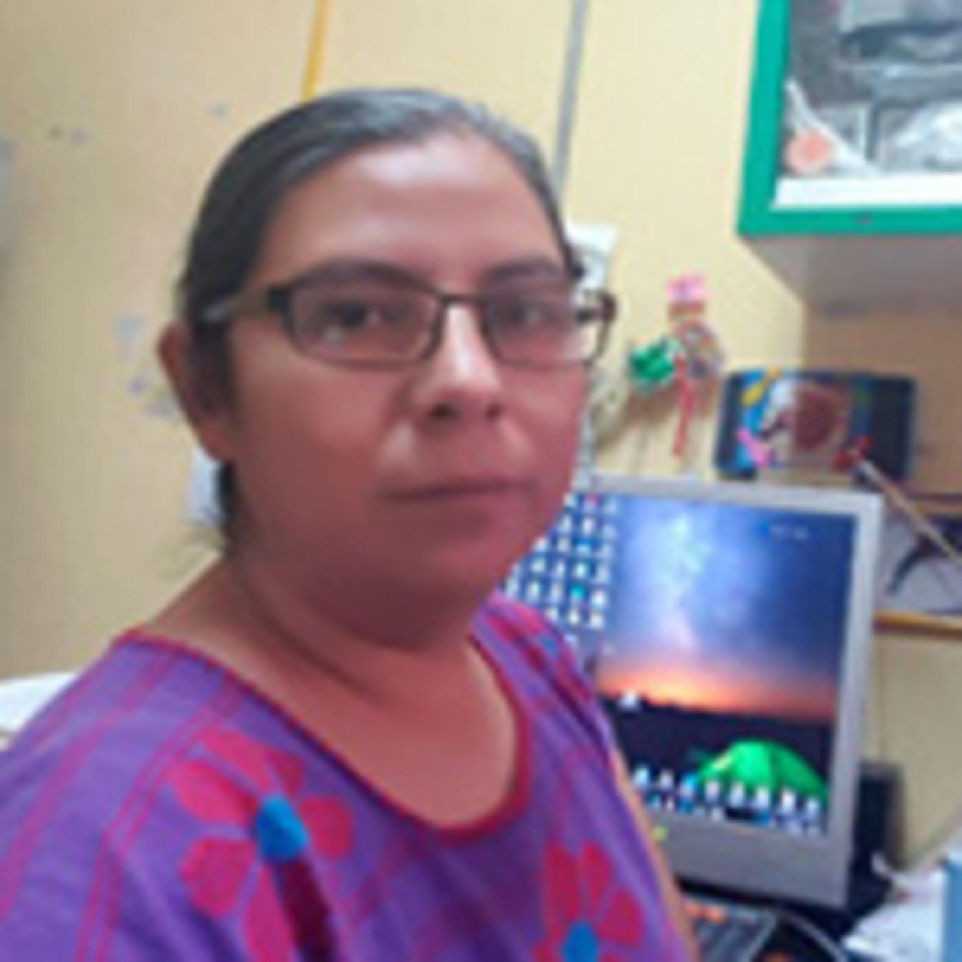 Los Investigadores de la UABJO. Dra. Itandehui Belén Gallegos. Cap. 50.