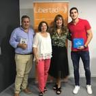 Emprendimiento Animal en Patenta tú éxito en Libertad FM