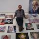 Entrevista al profesor y pintor, Carlos Jiménez Martín por su exposición 'Póstuma en vida'
