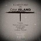Tempus Fugit 2x07 OAK ISLAND