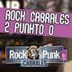 Rock Cabrales y Punkto - Programa 40