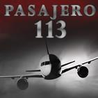 Proyecto Misterio 36: Pasajero 113