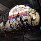 Misterios y Leyendas con Raúl Andrés 5x03: El derribo del MH17 Malaysia airlines · Crónicas de una leyenda