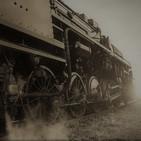 El asalto al tren expreso de Andalucía. Programa 3.