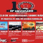 Comeza o ciclo de audiovisuais sobre a radio, no Ateneo Ferrolán.