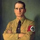 La locura de Rudolf Hess