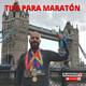 TIPS PARA MARATÓN Y MAZ | ¿Qué esperamos de carreras y maratones debido al COVID-19? | TIPS PARA MARATÓN Y MAZ P01 RTV