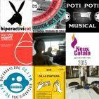 hiperactivicat a les ones 25: cultura i transformació social (del 19 al 25 d'octubre)