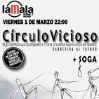 Otra Semana Musical en Radio Enlace (27/02/2018) Entrevistas a Círculo Vicioso y Lott