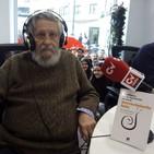 Julio García Camarero presenta su libro 'Manifiesto de la transición hacia el decrecimiento feliz'