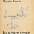 29. Dos poemas de Alejandra Pizarnik