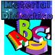 Diferencia entre material educativo y material didáctico