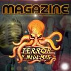 Terror y Nada Más Magazine - Programa 1x01