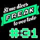 Si me dices freak, lo veo todo 31: Webs de cine