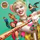 Perdidos En El Éter #375: Birds Of Prey / Harley Quinn