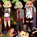 Kampai Otaku: Oshiete Manga!: Judge