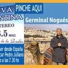 Colectividad Armenia - Germinal Nogués - Eduardo Aldiser con Oscar Pedro Juliano -27-07-16 Radio Nueva Argentina FM 88.5