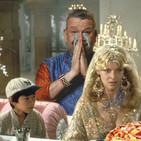 Contrapicado 1x04, Indiana Jones y la dominatrix Streisand