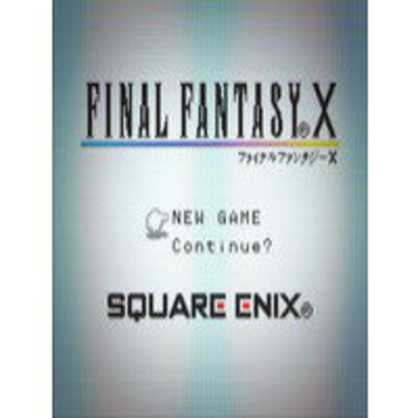 Final fantasy x chips in GamOST in mp3(05/01 a las 07:44:44) 37:18