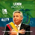 Bajo la tiza: Los lujos de Lenin Moreno & Famila - Radio La Pizarra - 25 may 19