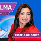 LOS CICLOS DE ALMA con Isabela Delcourt