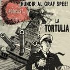 La Tortulia #185 - ¡Hundir al Graf Spee!