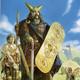 Grandes Guerreros: Celtas