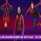 Los Guardianes de Gotham 3x13 - Universo Spider-Man