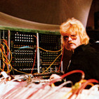 Copinya de Volta Verda 579. (21-01-2019) Remembering Edgar Froese