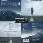 Programa 307: Rai Ferrer 5 i Santi de la Rubia Trio
