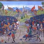 Historia de Aragón 2 - Junio 2016. Salduie y los orígenes de Zaragoza; la Guerra de los Dos Pedros y los Heredia