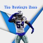 The Cowboys Zone Podcast 23 de Agosto del 2019